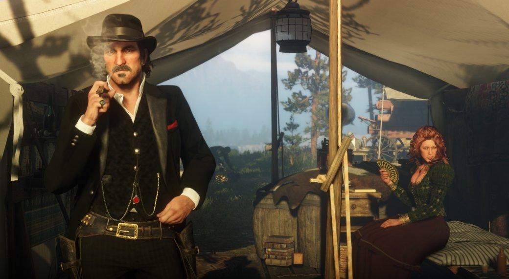 Red Dead Redemption 2 и реальность: как на самом деле жили на Диком Западе | Канобу - Изображение 8726
