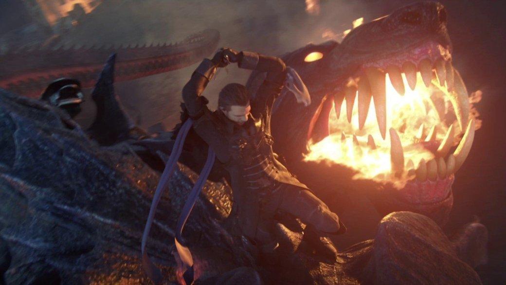 Рецензия на Kingsglaive: Final Fantasy XV | Канобу - Изображение 11