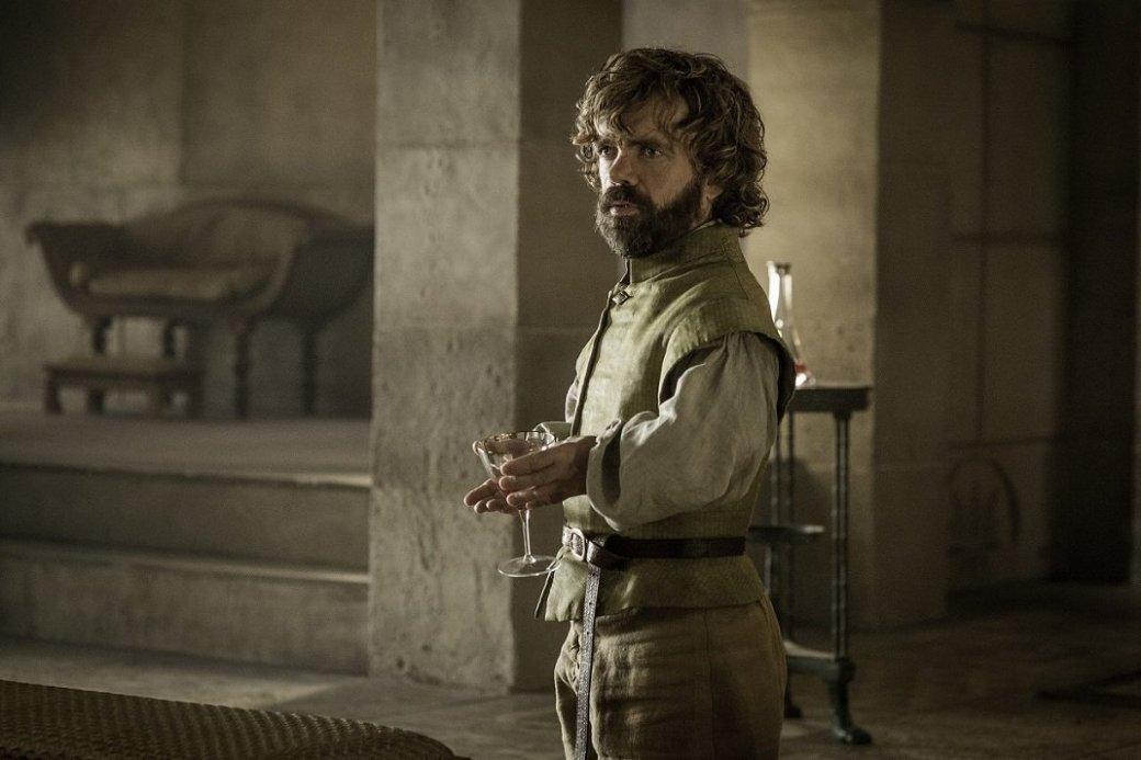 Спойлеры: в сеть утек сюжет седьмого сезона «Игры престолов» | Канобу - Изображение 3728